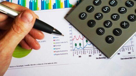 Poin yang Harus Dicatat dalam Pembukuan Keuangan