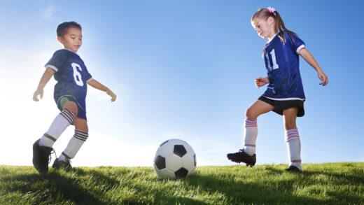Inilah 4 Manfaat Melakukan Olahraga Secara Rutin Bagi Anak Anak